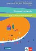 Deutsch als Zweitsprache - Forschungsfelder und Ergebnisse