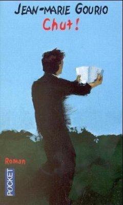 Chut!. Die Bibliothekarin, französ. Ausgabe