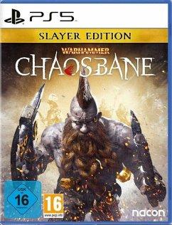 Warhammer Chaosbane - Slayer Edition (PlayStation 5)