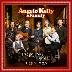 Coming Home for Christmas (2CD) - Kelly,Angelo & Family