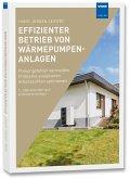 Effizienter Betrieb von Wärmepumpenanlagen