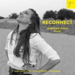 Reconnect-Nature And The Modern Man - Olech,Joséphine/Mazari,Sélim/Gaudemard,Anais/+