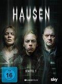 Hausen - Staffel 1 DVD-Box