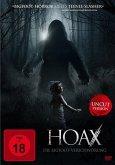 Hoax - Die Bigfoot-Verschwörung Uncut Edition