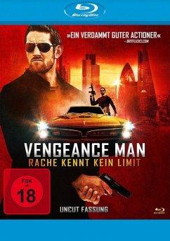Vengeance Man - Rache kennt kein Limit