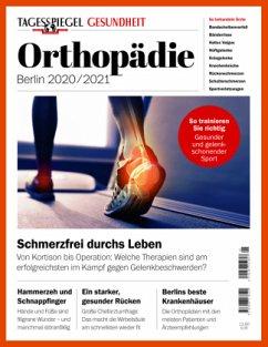 Orthopädie - Verlag Der Tagesspiegel