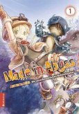 Made in Abyss Anthologie 01