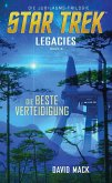 Star Trek - Legacies 2: Die beste Verteidigung (eBook, ePUB)