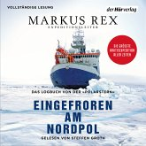 Eingefroren am Nordpol (MP3-Download)