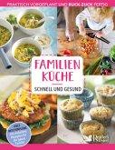 Familienküche - schnell und gesund