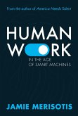Human Work in the Age of Smart Machines (eBook, ePUB)
