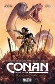 Conan der Cimmerier: Die Königin der schwarzen Küste (eBook, PDF)