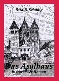 Das Asylhaus (eBook, ePUB)