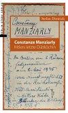 Constanze Manziarly