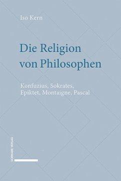 Die Religion von Philosophen - Kern, Iso