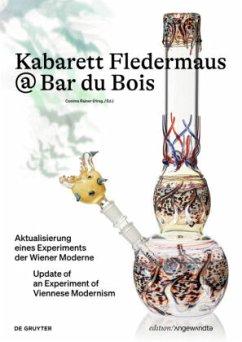 Kabarett Fledermaus @ Bar du Bois