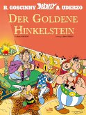 Asterix - Der Goldene Hinkelstein (eBook, ePUB)