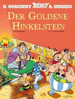 Asterix - Der Goldene Hinkelstein (eBook, ePUB) - Goscinny, René; Uderzo, Albert