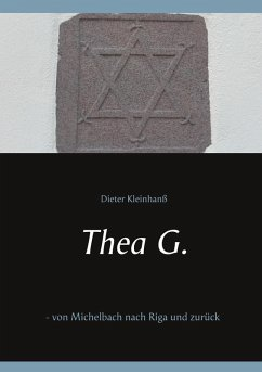 Thea G. (eBook, ePUB)
