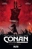 Conan der Cimmerier: Natohk, der Zauberer (eBook, PDF)
