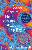 Seven and a Half Lessons About the Brain (eBook, ePUB)