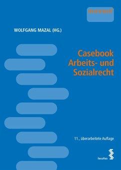 Casebook Arbeits- und Sozialrecht (eBook, PDF)