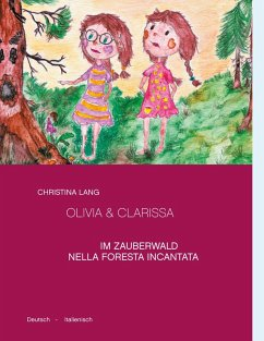Olivia & Clarissa (eBook, ePUB)