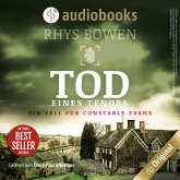 Tod eines Tenors - Ein Fall für Constable Evans-Reihe, Band 3 (Ungekürzt) (MP3-Download)