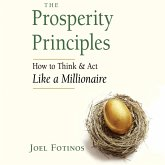 The Prosperity Principles - How to Think and Act Like a Millionaire (Unabridged) (MP3-Download)
