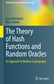 The Theory of Hash Functions and Random Oracles