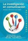 La investigación en comunicación (eBook, PDF)