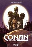 Conan der Cimmerier: Schatten im Mondlicht (eBook, PDF)