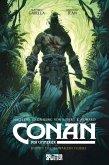 Conan der Cimmerier: Jenseits des schwarzen Flusses (eBook, PDF)