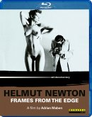 Helmut Newton - Frames from the Edge, Blu Ray Disc