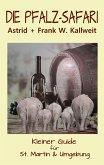 Die Pfalz-Safari (eBook, ePUB)