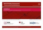 ASCVD Risiko Assessment - Kardiovaskuläre Risikoabschätzung