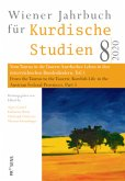 Vom Taurus in die Tauern: kurdisches Leben in den österreichischen Bundesländern. Teil 1