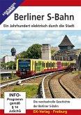 Berliner S-Bahn, DVD-Video