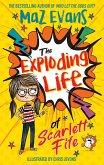 The Exploding Life of Scarlett Fife 01