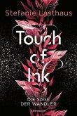 Die Sage der Wandler / Touch of Ink Bd.1 (eBook, ePUB)