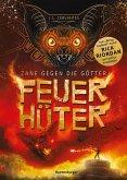 Feuerhüter / Zane gegen die Götter Bd.2 (eBook, ePUB)