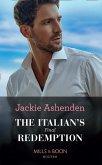 The Italian's Final Redemption (Mills & Boon Modern) (eBook, ePUB)