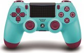 Sony Playstation PS4 Controller Dual Shock wireless berry blue V2