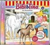Bibi & Tina - Das Waisenfohlen, 1 Audio-CD