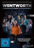 Wentworth Staffel 1-4 Limited Edition