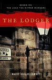The Lodger (based on the Jack the Ripper murders) (eBook, ePUB)