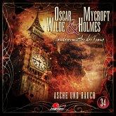 Oscar Wilde & Mycroft Holmes - Folge 34