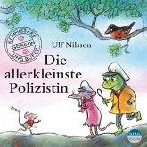Die allerkleinste Polizistin (MP3-Download)