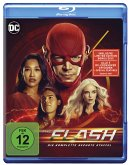 The Flash: Staffel 6 BLU-RAY Box