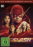 The Flash: Staffel 6 DVD-Box